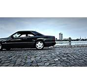 1992 Mercedes W124 Coupe – Pictures Information And Specs