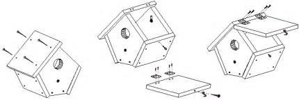 wren bird house plans how to build birdhouse plans wren plans woodworking free