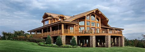homes in the mountains precisioncraft mountain style homes