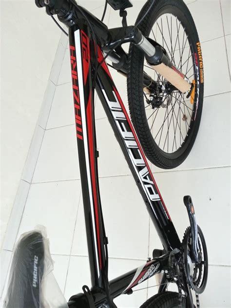 Kacamata Sepeda Roadbike Mtb Fixie Black 2 0 Kacamata Jawbreaker serb sepeda pacific mtb 26 mazara 2 0 new black harga rp 1 250 000