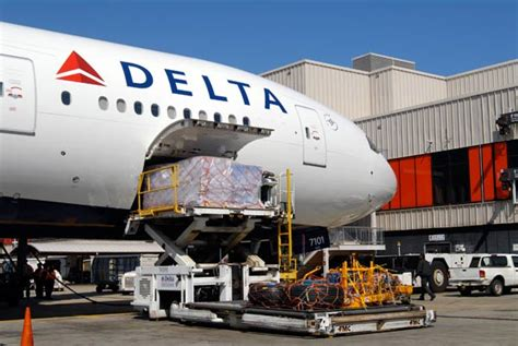 delta restructure is a recipe for disaster that could see a lower profile for air cargo the
