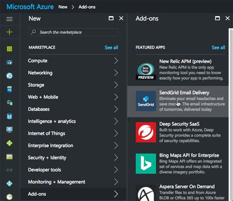 sendgrid email templates how to use the sendgrid email service php microsoft docs