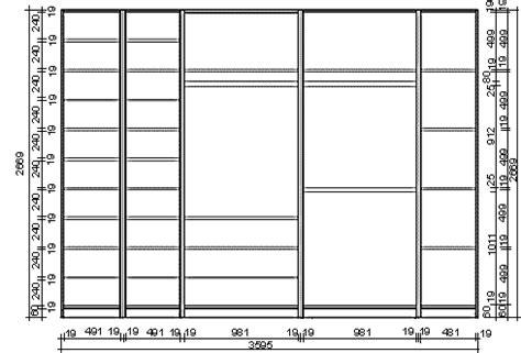 Wie Baut Einen Begehbaren Kleiderschrank 290 by Begehbarer Kleiderschrank Eine Bauanleitung Erobert