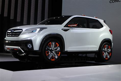 subaru viziv truck 2015 crosstrek news html autos post