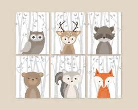 Woodland Creatures Nursery Decor Best 25 Woodland Animal Nursery Ideas Only On Animal Theme Nursery Animal Nursery