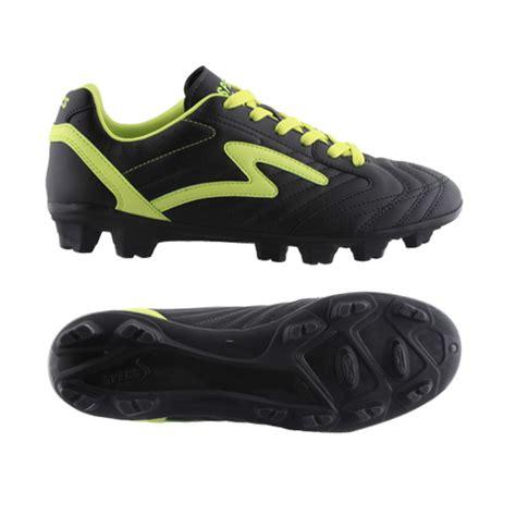 Sepatu Brave Strasbough Black jual sepatu bola specs brave black