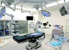 room equipment superior international surgical supply