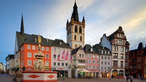 germany holiday package