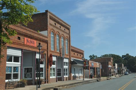 Union County Nc Records File Waxhaw Historic District Union County Nc Jpg Wikimedia Commons