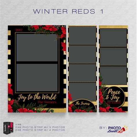 winter reds 1 for darkroom booth photo booth talk