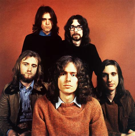 genesys band genesis together and apart teamrock
