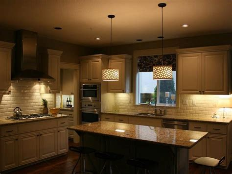 kitchen lighting ideas smart and beautiful kitchen