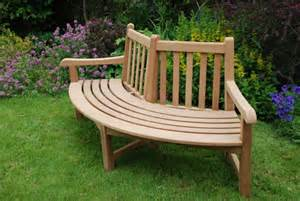 Garden Bench Teak Quality Teak Tree Benches