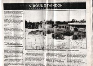 stroud and swindon building society   stroud local history