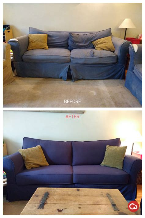 How To Say Sofa In by Comfort Makeover Time With Comfort Works