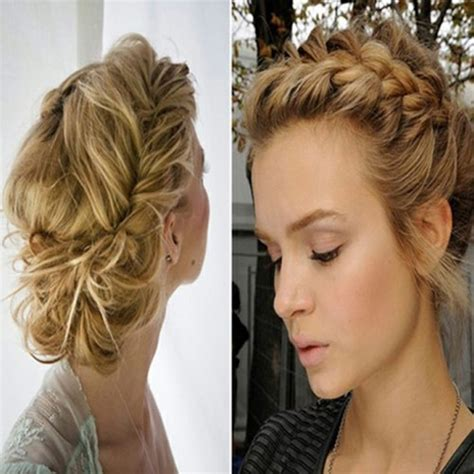 Hairstyles For Rainy Days by 5 Hairstyles That Are For Rainy Days Slide 3