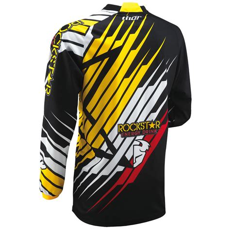 youth rockstar motocross thor 2013 phase s13 youth rockstar energy junior kids mx