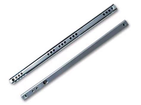 Mini Drawer Slides by 17mm Mini Bearing Drawer Slide From Harfur Industry