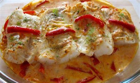 comment cuisiner des tomates s馗h馥s dos de cabillaud et sa sauce poivronn 233 e diet d 233 lices