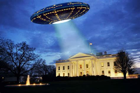 aliens in the white house je pense que nous allons disposer d indications s 233 rieuses