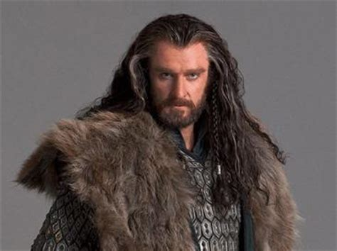 the from the thorin oakenshield