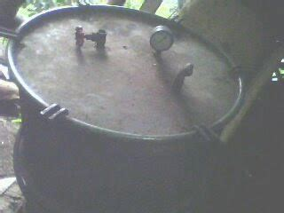 Promo Alat Buka Segitiga Plat Besi Ukuran 3 3 Cm bibit jamur tiram konsultasi dan berbagi pengalaman memanfaatkan drum bekas untuk sterilizer
