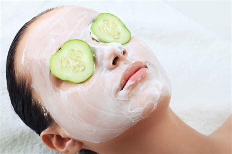 Masker Untuk Wajah Berjerawat masker alami untuk mencerahkan wajah yang kusam