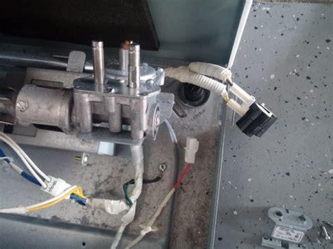 Hair Dryer Repair In San Diego samsung gas dryer coil repair in san diego sdacc