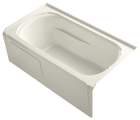 kohler bathtubs sale kohler bathtubs sale 28 images faucet com k 1108 ra 96 in biscuit by kohler