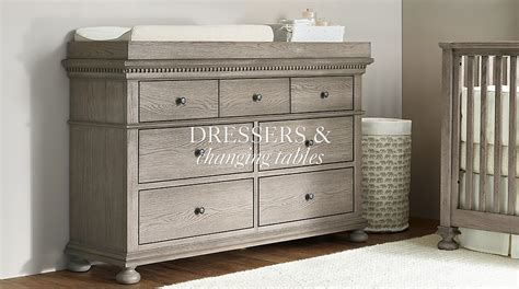 baby changing table dresser dresser changing table home ideas