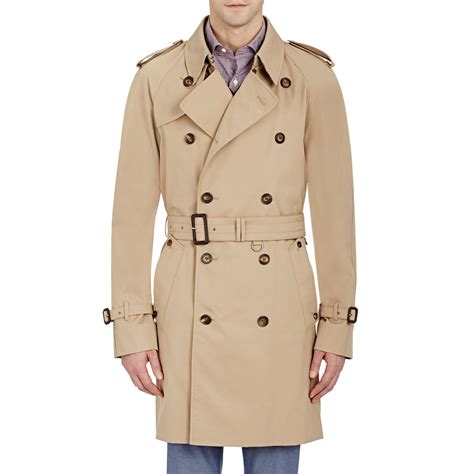 Breasted Belted Coat aquascutum breasted belted trench coat in