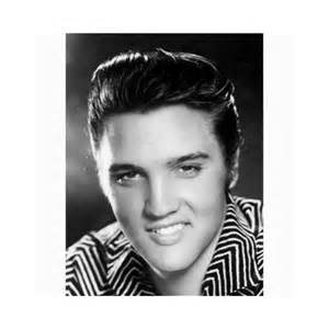 elvis presley canvas print stars on stuff