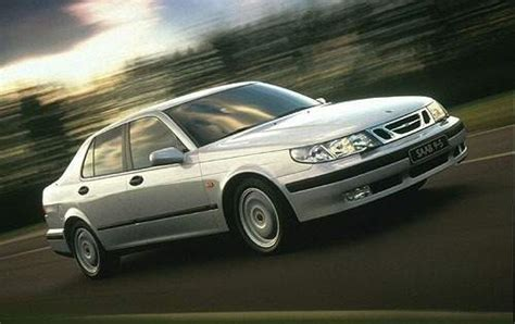 maintenance schedule for 1999 saab 9 5 openbay