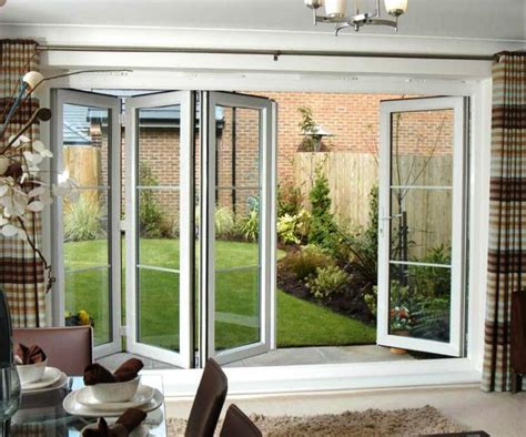 Bifold Doors With Glass by Bi Fold Doors Blackpool Fylde Glass