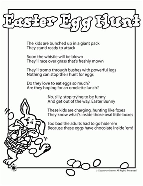 kid's poems archives woo! jr. kids activities
