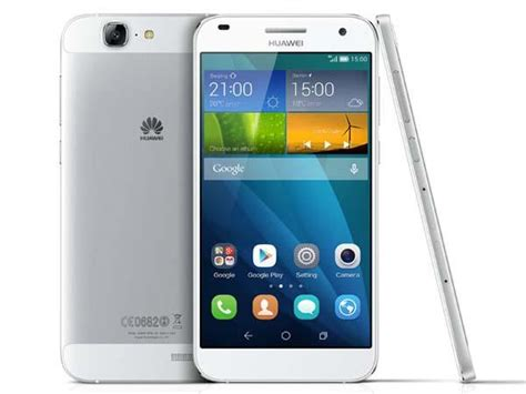 huawei android phones huawei ascend g7 android phone announced gadgetsin