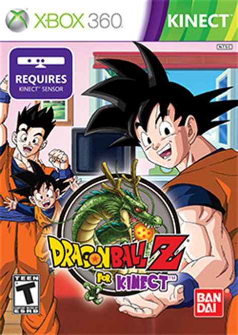 "content | review: ""dragon ball z for kinect"" (xbox 360)"