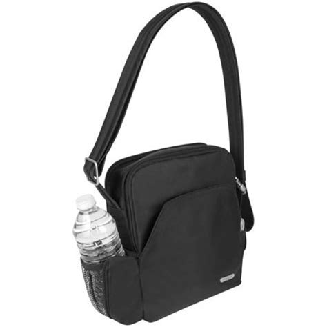 Bag Theft by Travelon Anti Theft Classic Travel Bag 42224 360