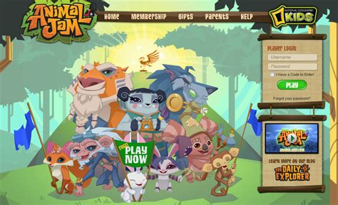 animal jam searchitfast image animal jam