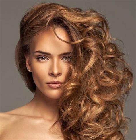 golden brown hair color ideas