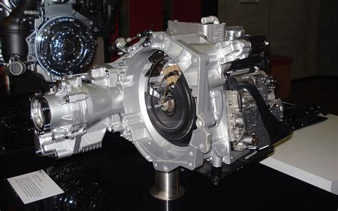 In The Clutches Of 2 by Dual Clutch Transmission