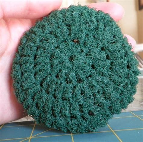 pattern for net scrubbies crocheting scrubbies creatys for