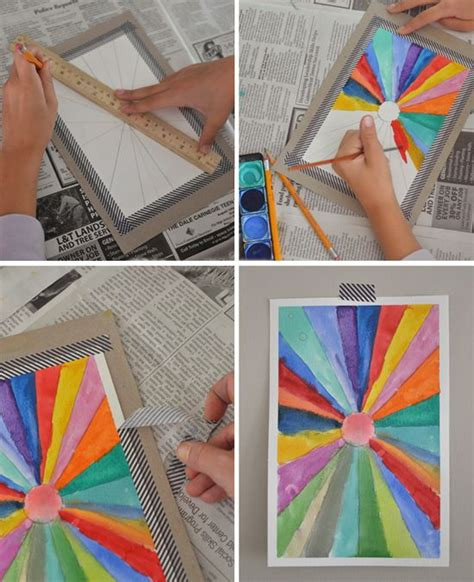painted projects 17 best images about projects to do with children on