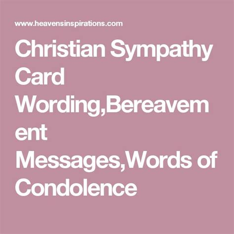 comforting messages for the bereaved the 25 best sympathy card wording ideas on pinterest