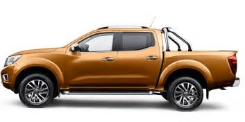 Accessories For Nissan Navara Nissan Navara 2017 Offers Pricing Nissan New Zealand