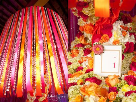 home decor ideas for indian wedding indian wedding decor romantic decoration