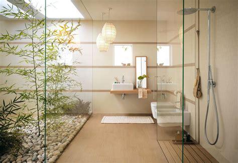 bagno stile giapponese come arredare casa in stile giapponese l incontro tra