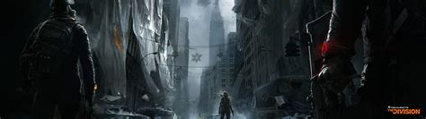 dark zone wallpaper the division wallpaper mydivision net