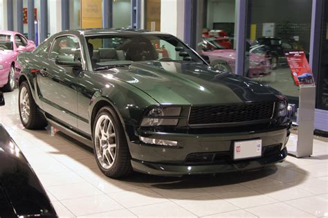 Bullitt Edition Mustang For Sale by Ford Mustang Bullitt Edition A Photo On Flickriver