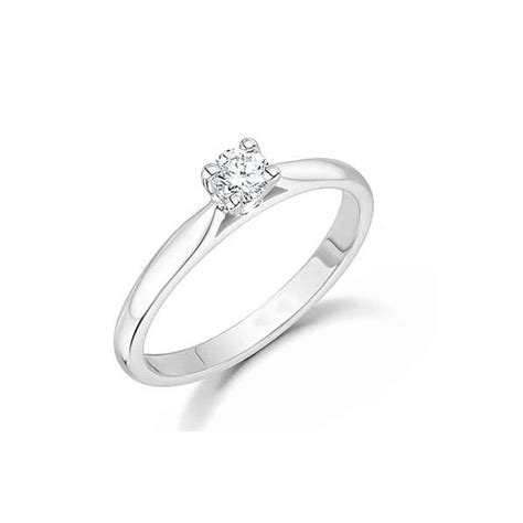 1 5 carat solitaire engagement ring